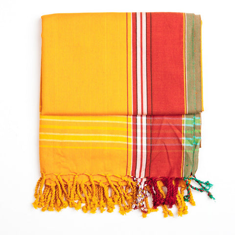 KIKOY Scarves and Beach Towels
