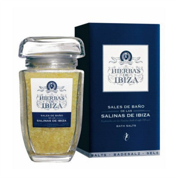 Hierbas de Ibiza - Bath Salt UK London