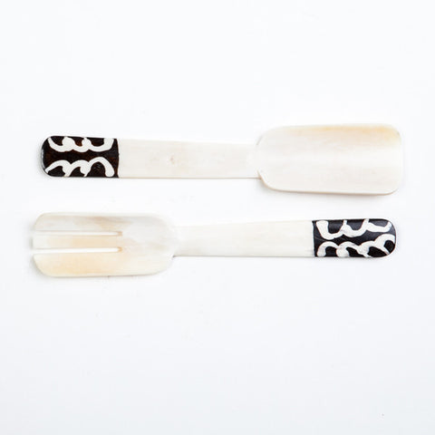 Bone Salad Servers Cloud Design