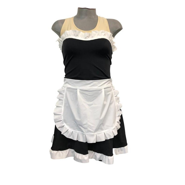"""Babette"" Inspired ""Maid"" Costume - Rock City Skirts"