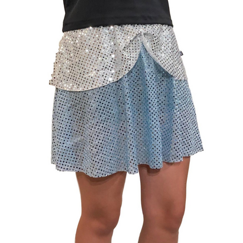 "Children's ""Cinderella"" Inspired Skirt - Rock City Skirts"