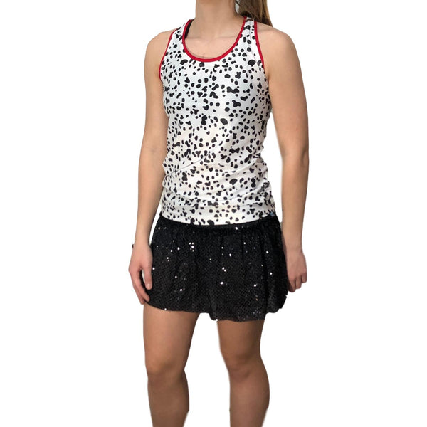 Dalmatians Inspired Shirt - Rock City Skirts