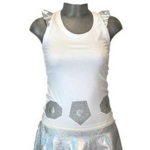 Galactic Princess Shirt - Rock City Skirts