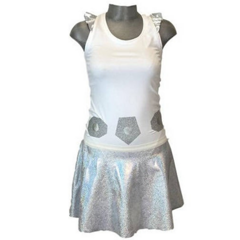 Galactic Princess Costume - Rock City Skirts