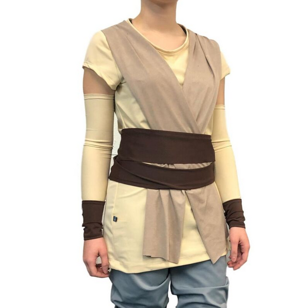 Rey Shirt - Rock City Skirts