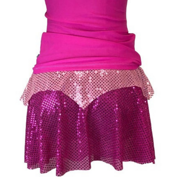 """Princess Aurora"" from Sleeping Beauty Inspired Costume- final markdown - Rock City Skirts"