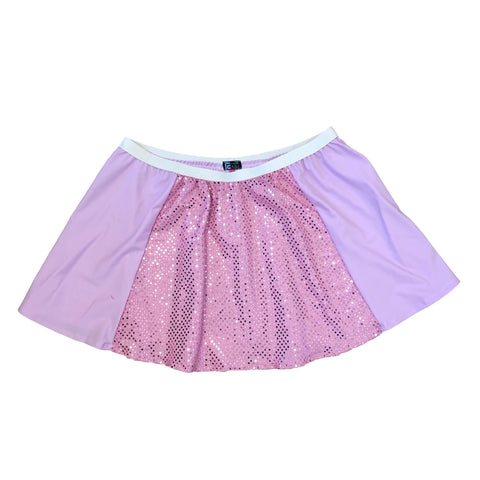 """Angel"" Inspired Sparkle Skirt - Rock City Skirts"