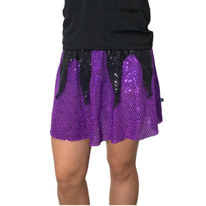 """Ursula"" Sea Witch Skirt - Rock City Skirts"