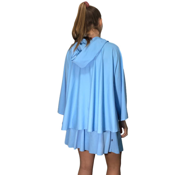 """Fairy Godmother"" Cape - Rock City Skirts"