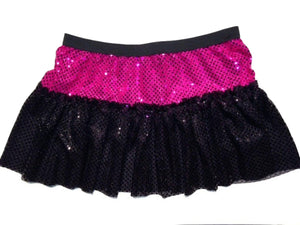 "Create Your Own ""Sparkle"" Skirt - Rock City Skirts"