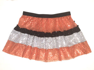 Clown Fish running skirt - Rock City Skirts