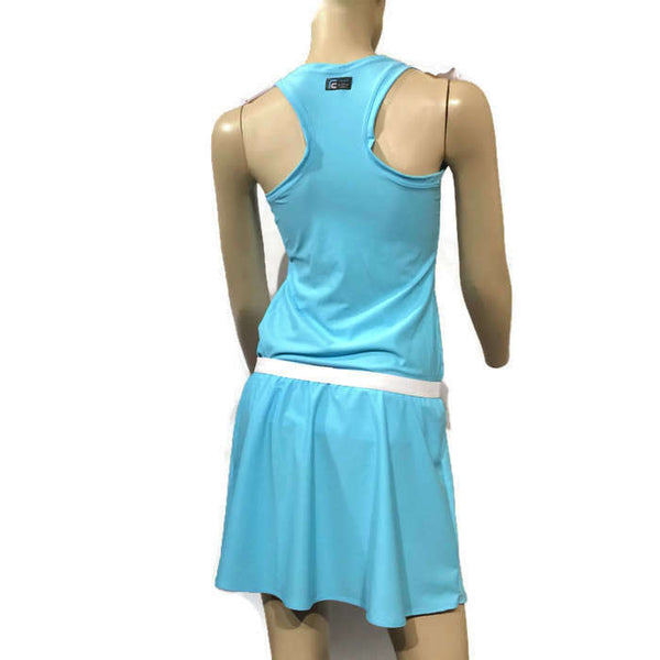 """Alice in Wonderland"" Inspired Running Shirt - Rock City Skirts"