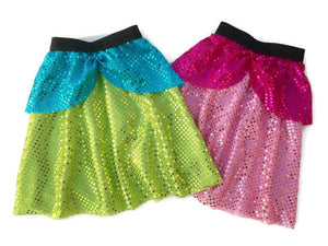 "Children's ""Cinderella"" Evil Step Sisters Skirt - Rock City Skirts"