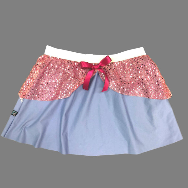 "Children's Cinderella ""Fairy Godmother"" Inspired Skirt - Rock City Skirts"