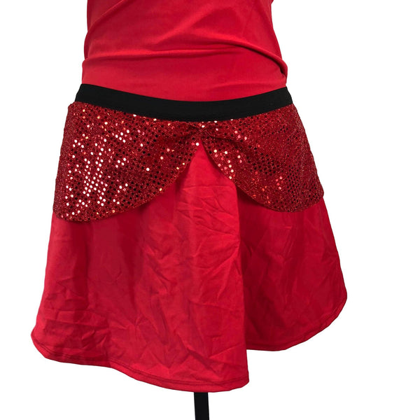 """Cinderella's Step Mother"" Costume - Rock City Skirts"