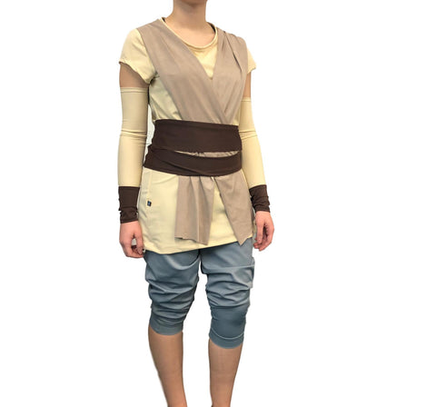 """Rey"" Costume - Rock City Skirts"