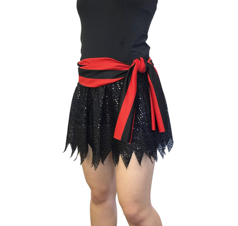 "Children's ""Pirate"" Skirt - Rock City Skirts"