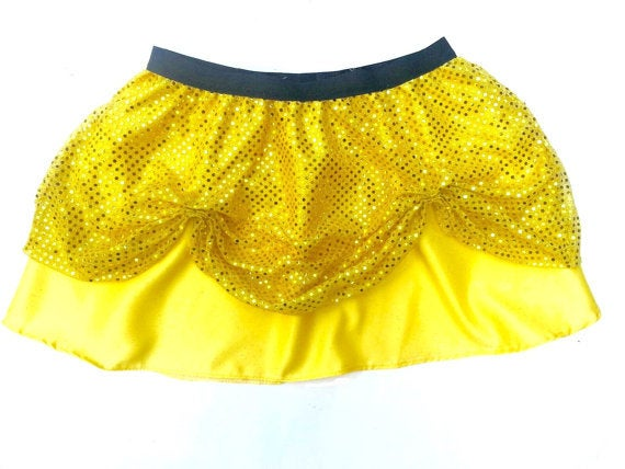 "Children's ""Ballgown Belle"" Skirt - Rock City Skirts"