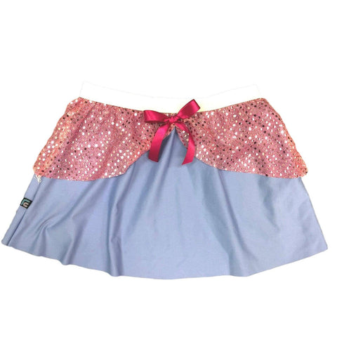 """Cinderella"" Fairy Godmother Skirt - Rock City Skirts"