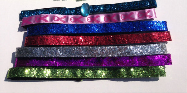 Sparkle Headband and Costume Accessories - Rock City Skirts