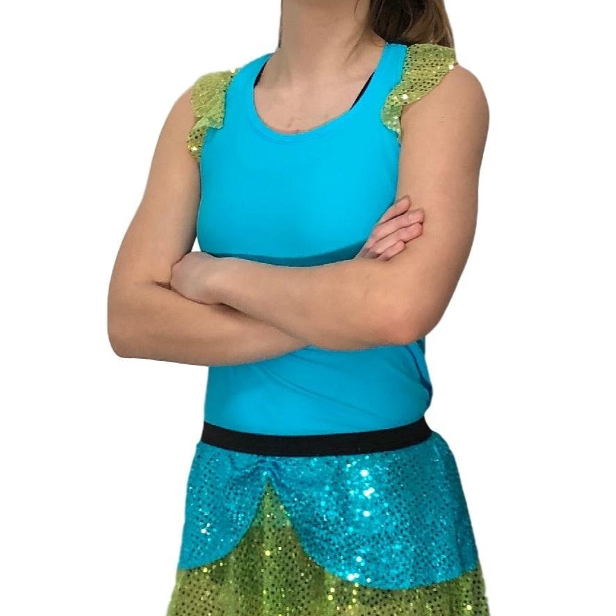 Drizella Evil Stepsister Inspired Shirt - Rock City Skirts