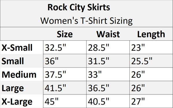Snow Queen 2 purple  T-shirt athletic costume - Rock City Skirts
