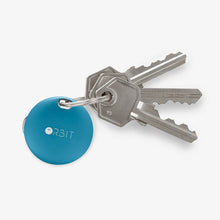 Orbit Key Finder