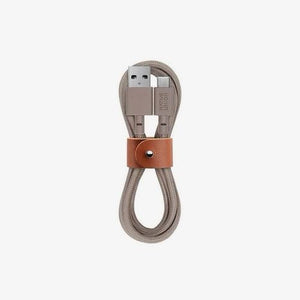 Belt USB Charging Cable