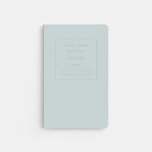 Embossed Office Notebook