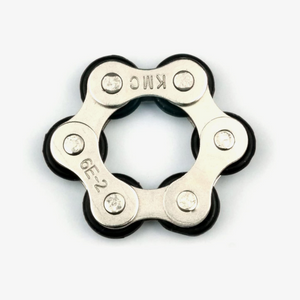 Tom's Roller Chain Fidget