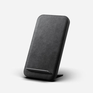 Leather Wireless Travel Stand
