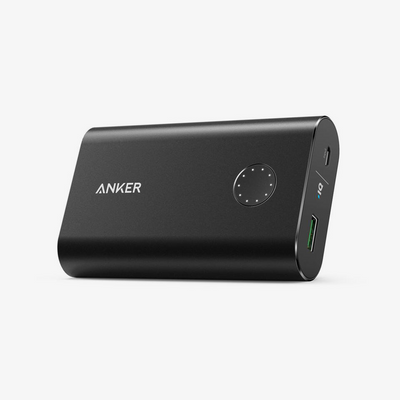 Anker PowerCore Portable Charger
