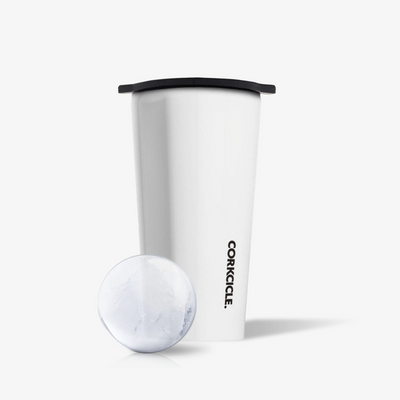 Corkcicle Invisiball Kit with Tumbler + Lid