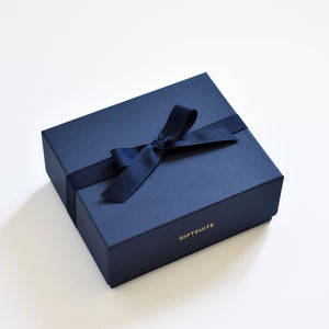 Ribbon: Oxford Blue