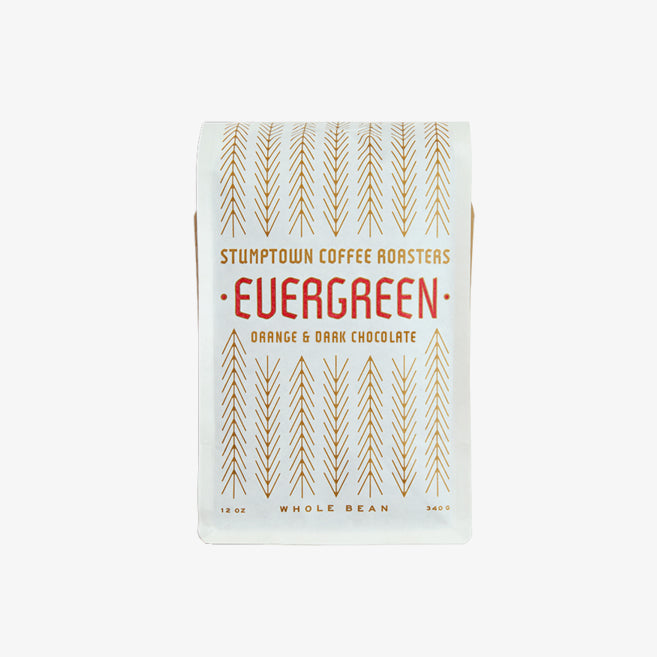 Evergreen Holiday Blend