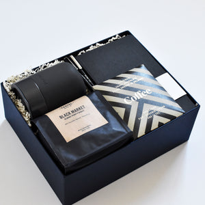 Coffee Corporate Gift Box