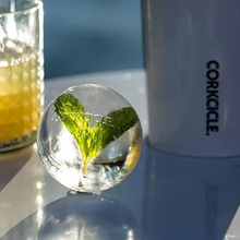 Corkcicle Invisiball Kit with Tumbler & Lid