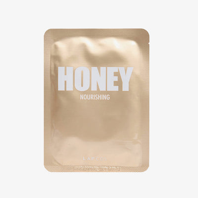 Nourishing Honey Face Mask