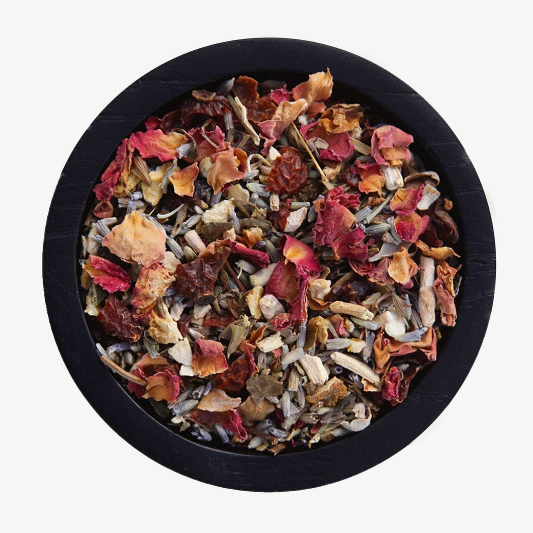 Lavender Dreams Loose Herbal Tea
