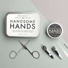 Handsome Hands on Giftsuite.com