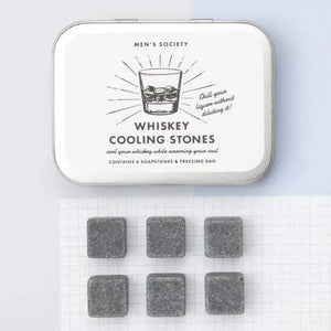 Whiskey Chilling Stones on Giftsuite.com