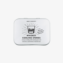 Whiskey Cooling Stones