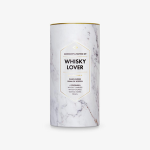 Whisky Lover - Accessory and Tasting Kit
