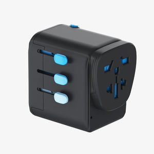 Passport Pro Travel Adapter