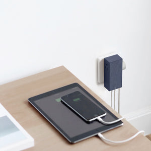Native Union Smart Hub Charger