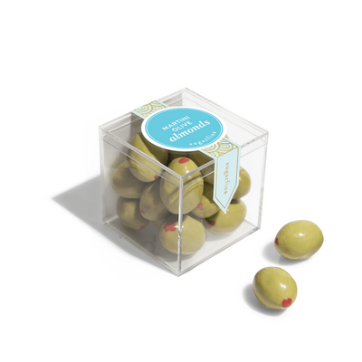Sugarfina Martini Almonds on GiftSuite.com