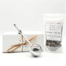 Kick Cancer's Ass Chai Tea Gift Set
