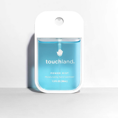 Touchland Power Mist Hand Sanitizer