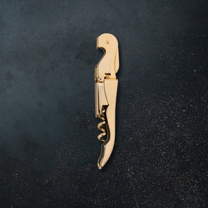 24k Gold Plated Signature Corkscrew