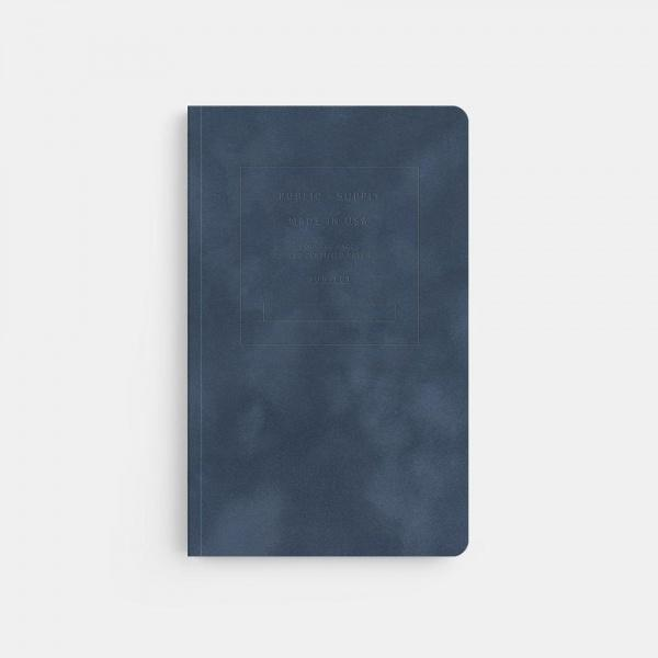 Mallard Velvet Office Notebook